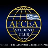 AFCEA Student Club