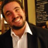 Mr. Panos Rokkas , Secretary, AFCEA Student Club