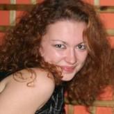 Klaudia Tani AFCEA Student Club member